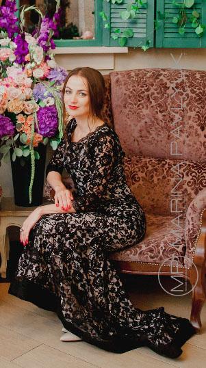 Марина Павлюк