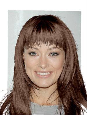 Рекомендации по цвету волос для летнего цветотипа внешности