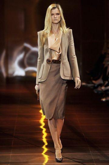 Деловой дресс код для женщин